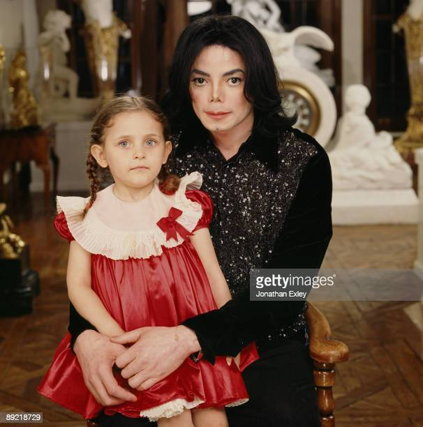 Paris Jackson Stock Photos and Pictures | Getty Images