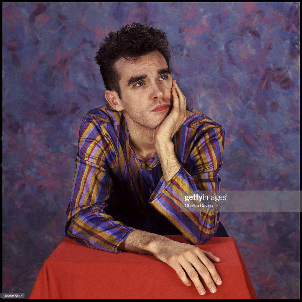 UNS: 22nd May 1959 - Singer Morrissey Is Born