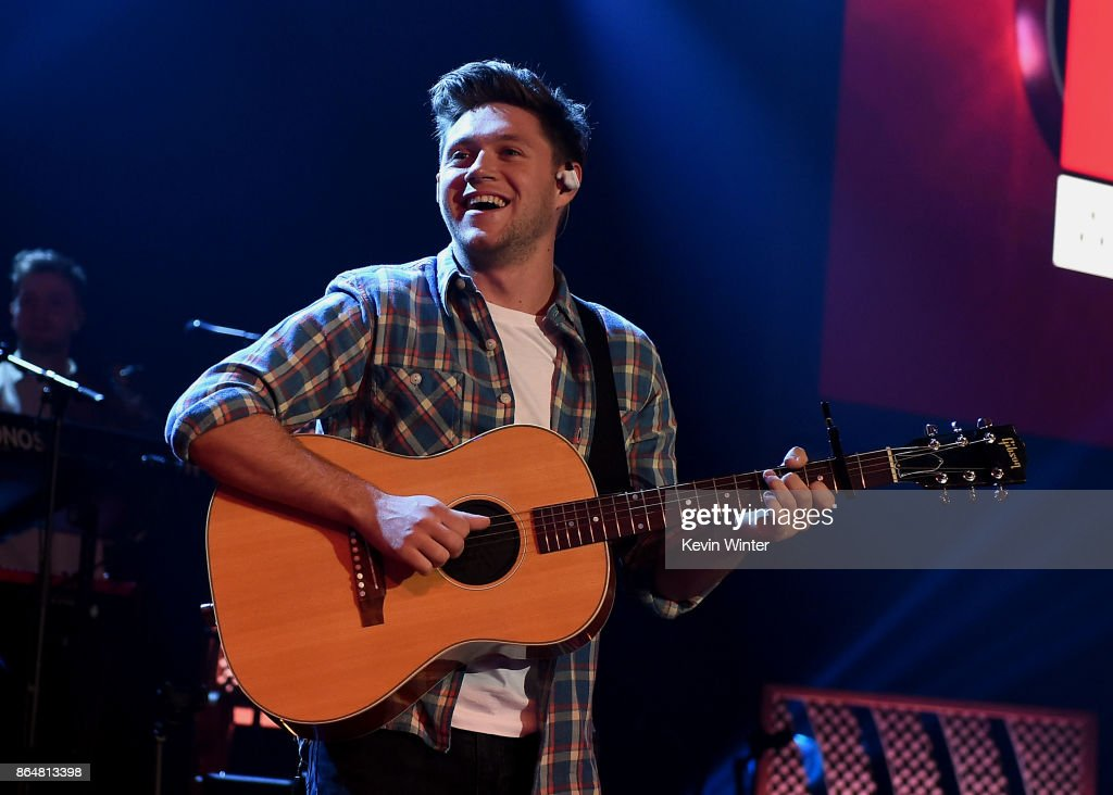 iHeartRadio Album Release Party With Niall Horan : News Photo