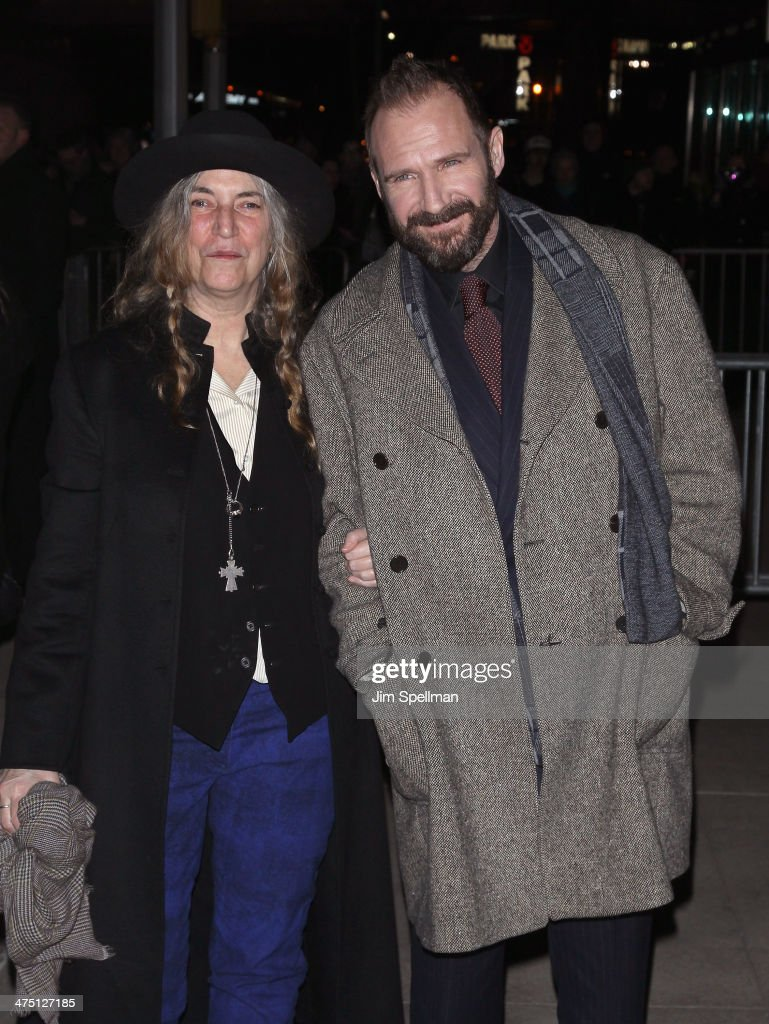 """The Grand Budapest Hotel"" New York Premiere - Outside Arrivals"