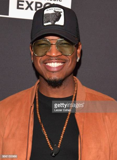 Singer/songwriter producer NeYo attends the 'Good Man Master Session with NeYo' panel at The 2018 ASCAP 'I Create Music' EXPO at Loews Hollywood...