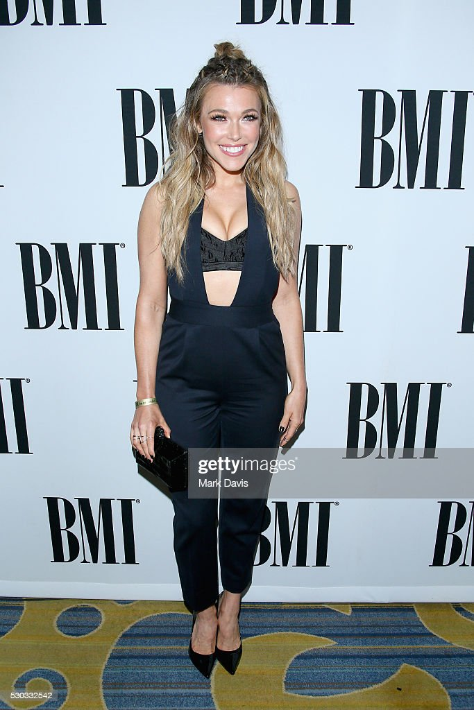 Singer-songwriter Rachel Platten attends the 64th Annual BMI Pop Awards held at the Beverly Wilshire Four Seasons Hotel on May 10, 2016 in Beverly Hills, California.
