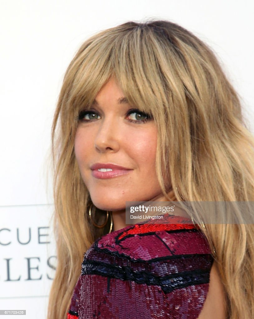 Humane Society Of The United States' Annual To The Rescue! Los Angeles Benefit - Arrivals : News Photo
