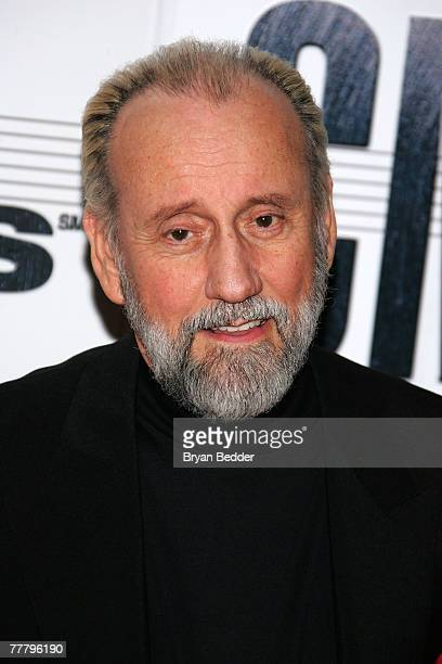 Singer/songwriter Ray Stevens arrives at the 41st Annual CMA Awards at the Sommet Center on November 7 2007 in Nashville Tennessee