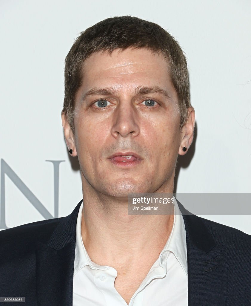 Singer/songwriter Rob Thomas attends the 2017 Samsung Charity Gala at Skylight Clarkson Sq on November 2, 2017 in New York City.