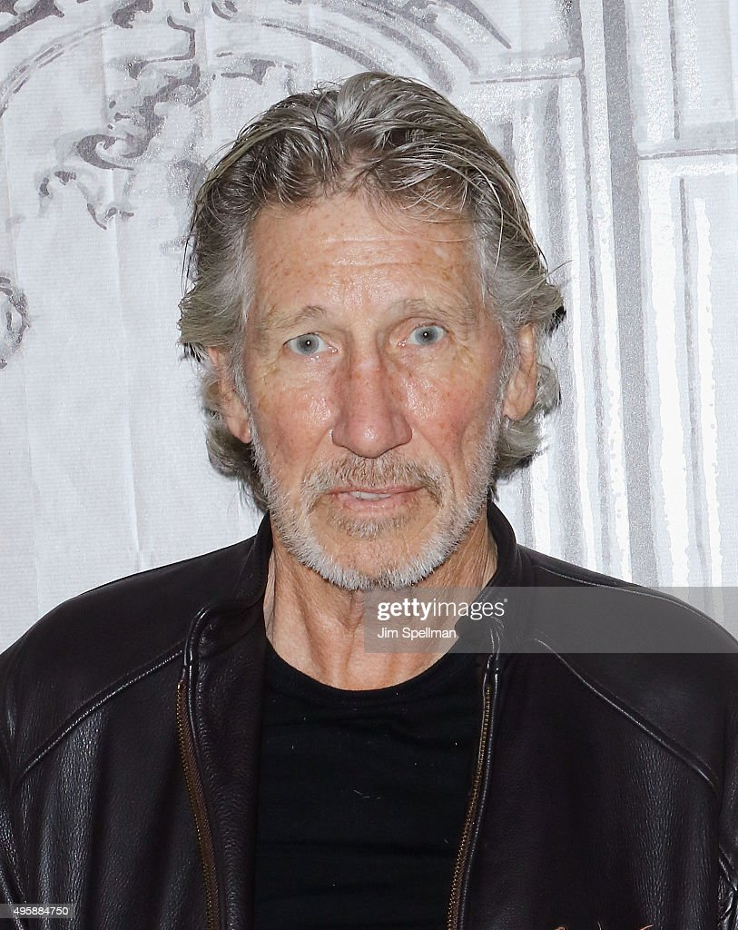 "AOL BUILD Series Presents: ""Roger Waters The Fall"""