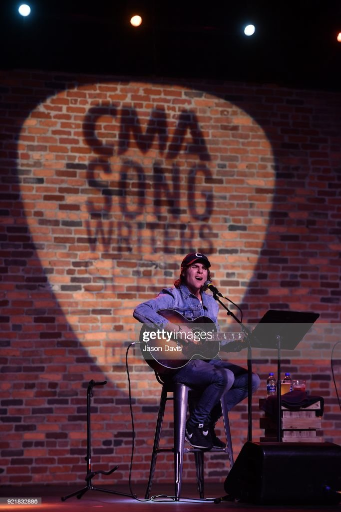 CMA Songwriters Series Celebrates CMA's Ninth Annual Triple Play Awards