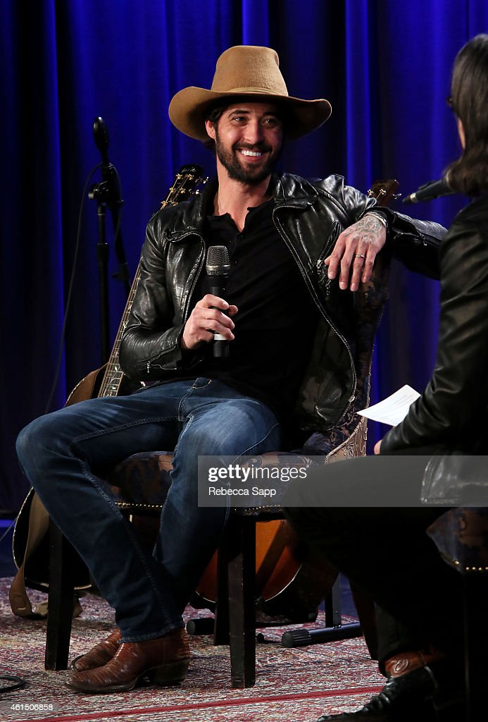 The Drop: Ryan Bingham