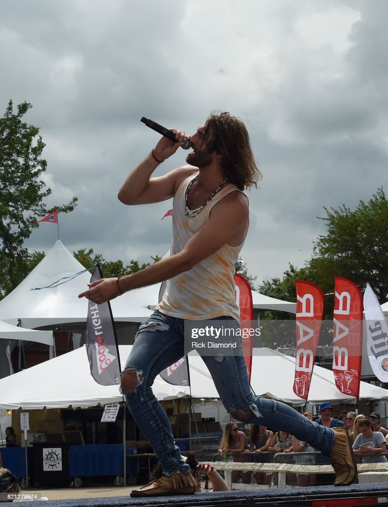 Country Thunder In Twin Lakes, Wisconsin - Day 3