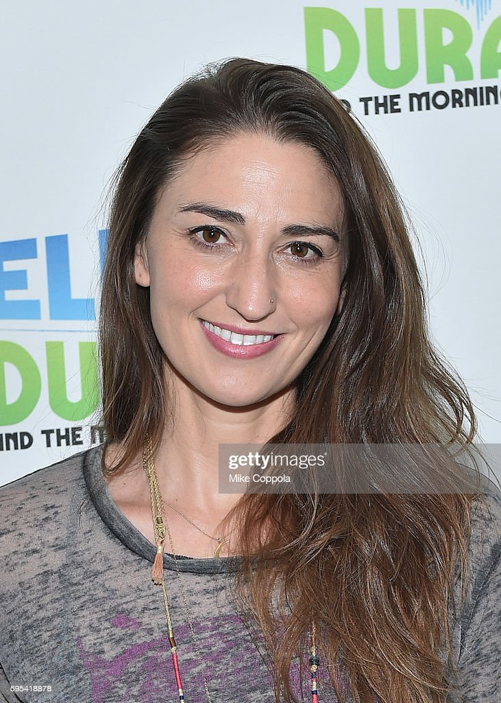"Sara Bareilles Visits ""The Elvis Duran Z100 Morning Show"""