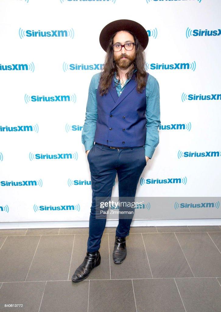 Celebrities Visit SiriusXM - August 29, 2017