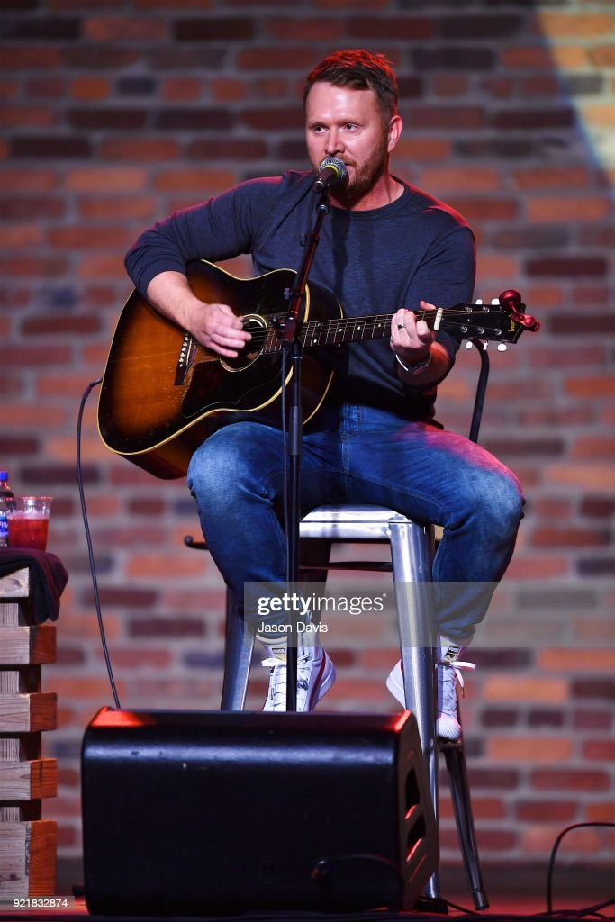 CMA Songwriters Series Celebrates CMA's Ninth Annual Triple Play Awards : News Photo