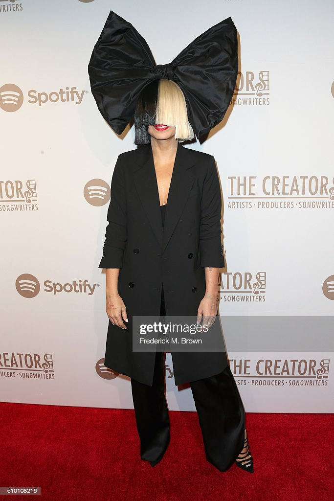 The Creators Party Presented By Spotify, Cicada, Los Angeles - Arrivals : News Photo