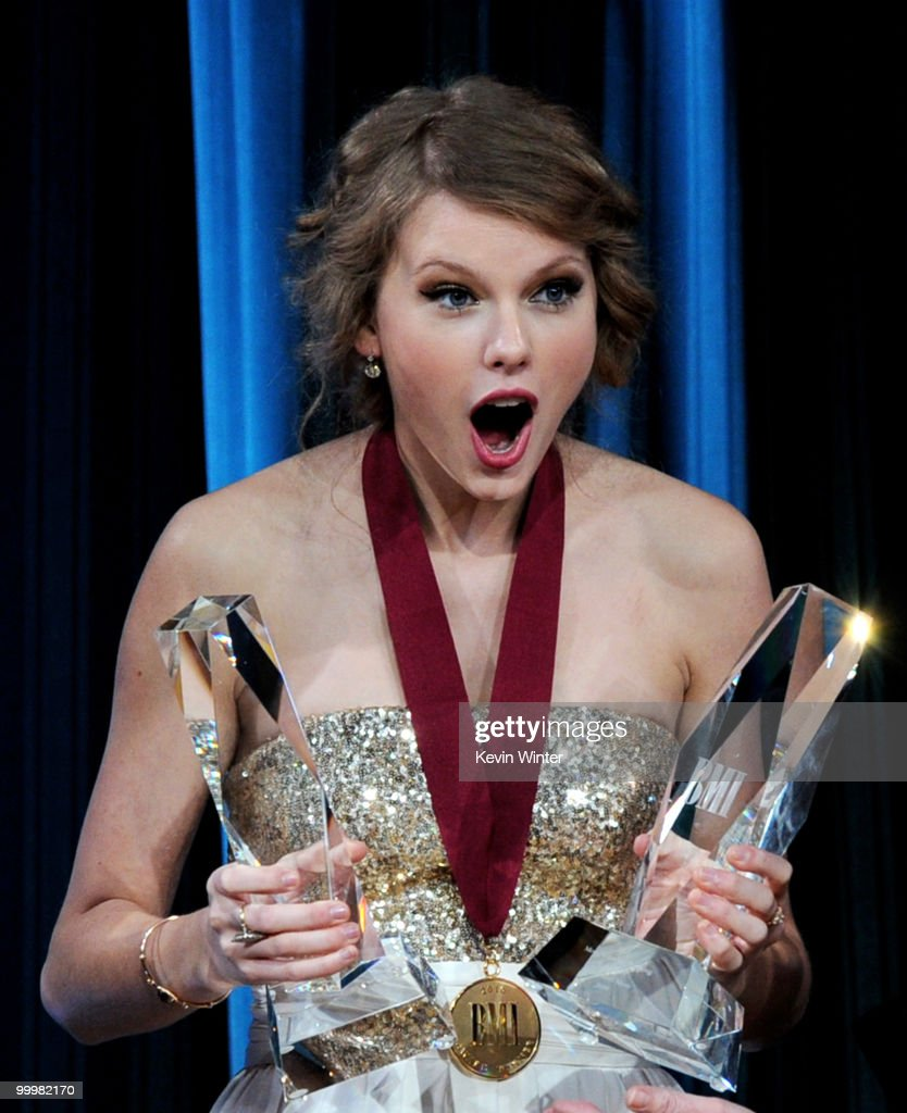 58th Annual BMI Pop Awards - Show : News Photo