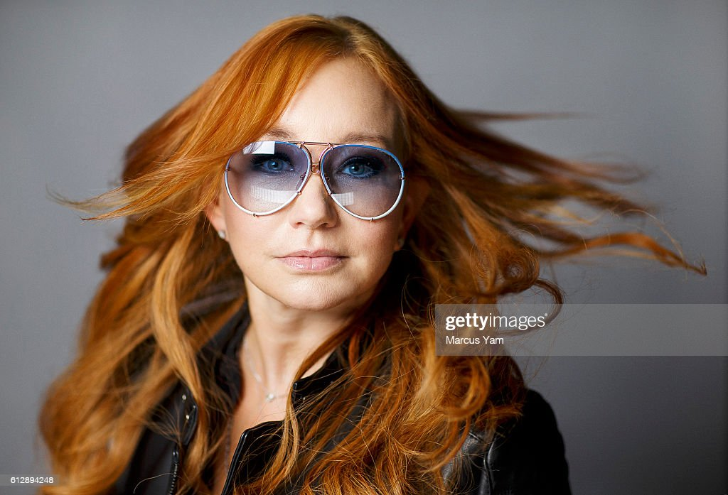 Tori Amos, Los Angeles Times, October 3, 2016