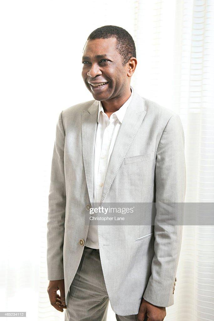 Youssou N'Dour, Self Assignment, September 22, 2014