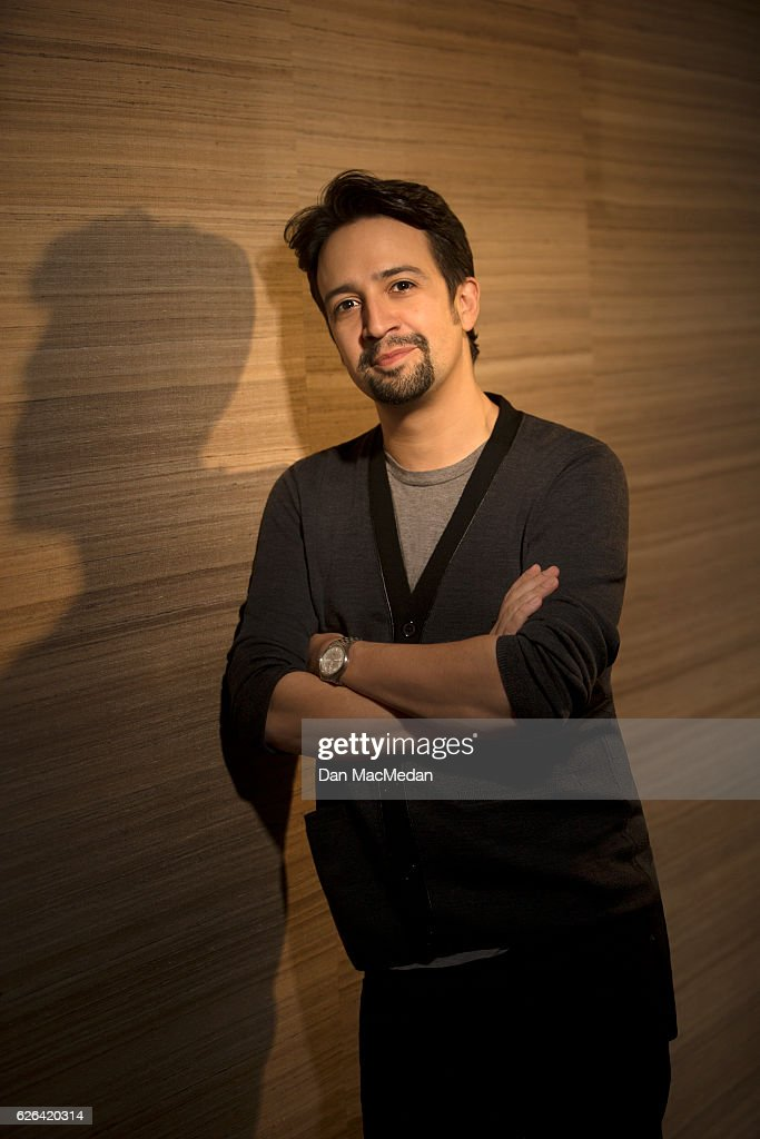 Lin-Manuel Miranda, USA Today, November 22, 2016