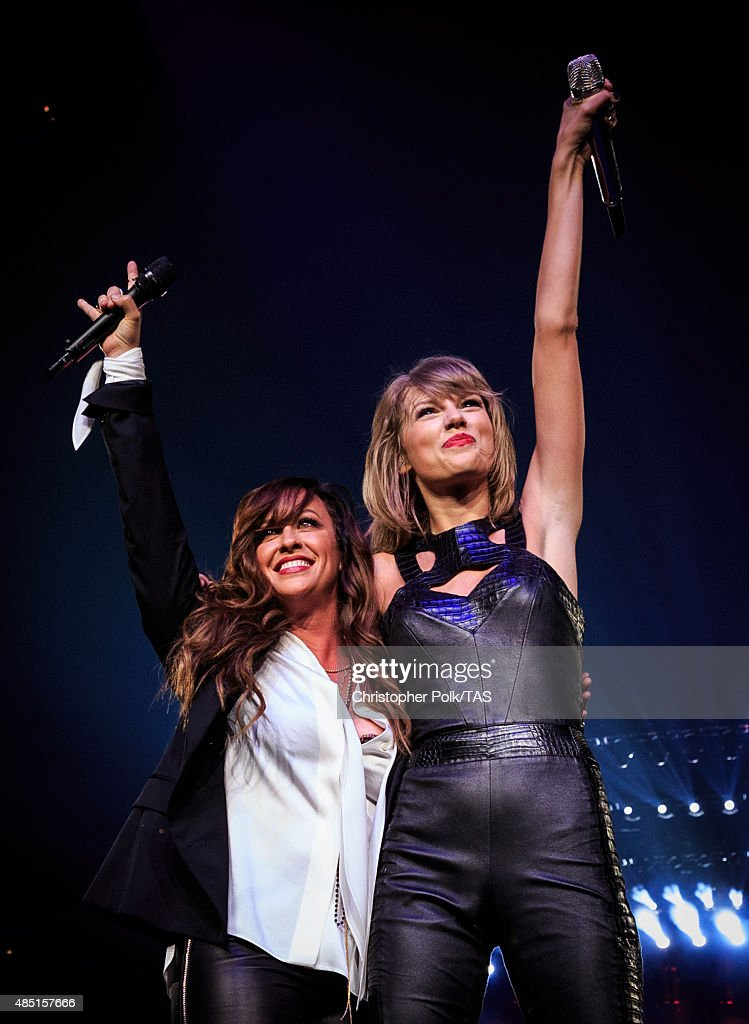 Taylor Swift The 1989 World Tour Live In Los Angeles - Night 3 : News Photo