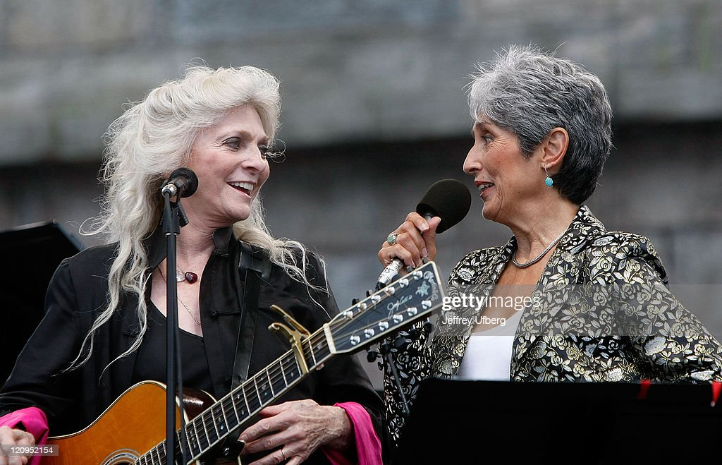 2009 Newport Folk Festival - Day 2 : News Photo