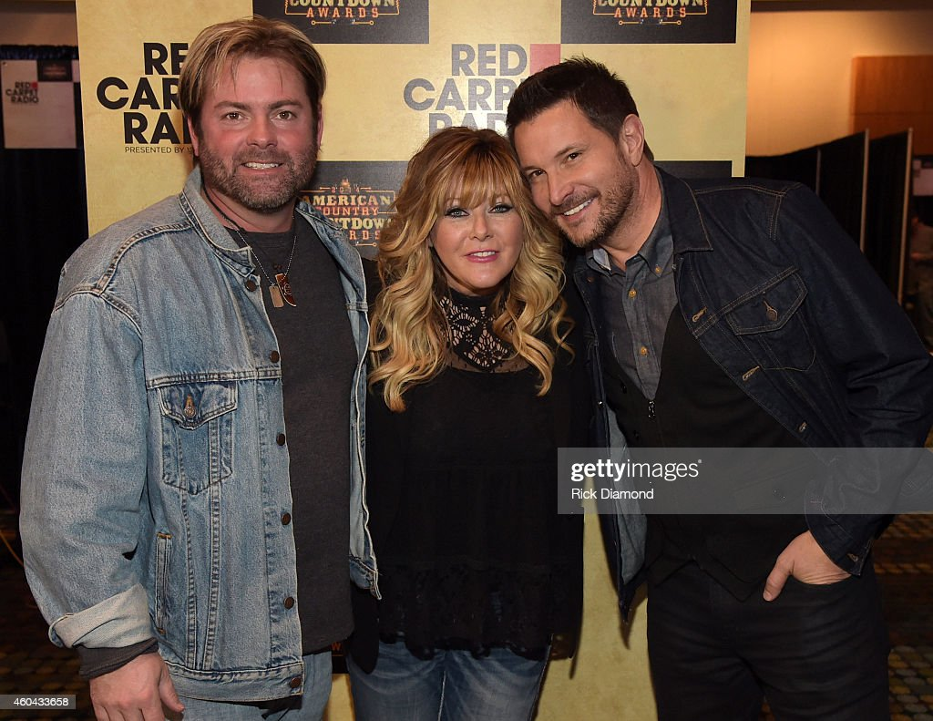 Red Carpet Radio Presented By Westwood One For The American County Countdown Awards