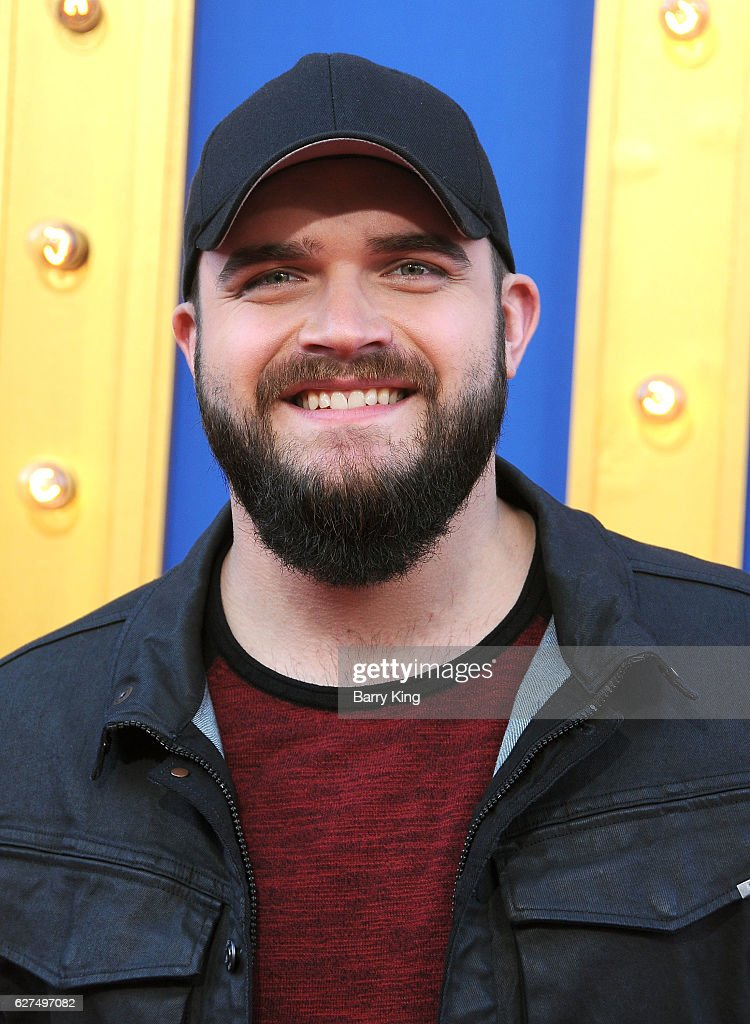 """Premiere Of Universal Pictures' """"Sing"""" - Arrivals : News Photo"""
