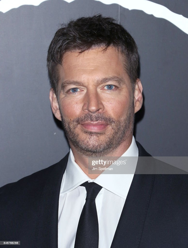 Singer/TV host Harry Connick Jr attends the 'mother!' New York premiere at Radio City Music Hall on September 13, 2017 in New York City.