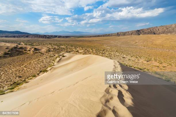 Singing Dunes, Altyn-Emel National Park