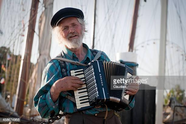 Singen sailor