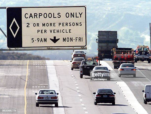 60 Top Carpool Lane Pictures Photos Images Getty Images