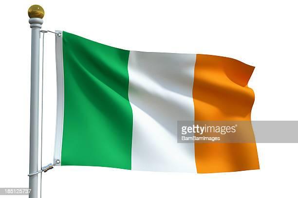 Single Flag - Ireland