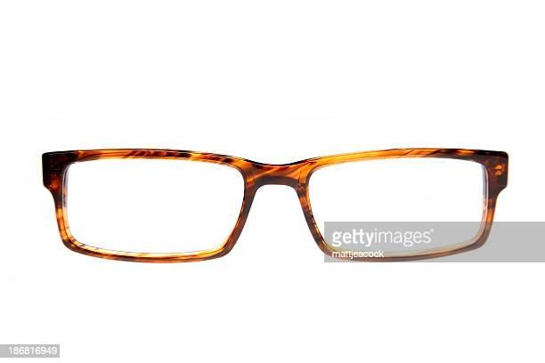 Single pair of glasses