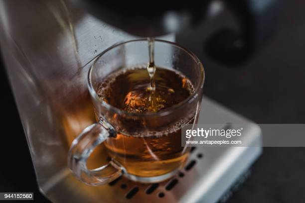 single serve coffee - gatineau stock pictures, royalty-free photos & images