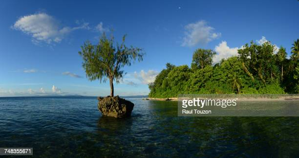 """Hele Island, Solomon Islands."""