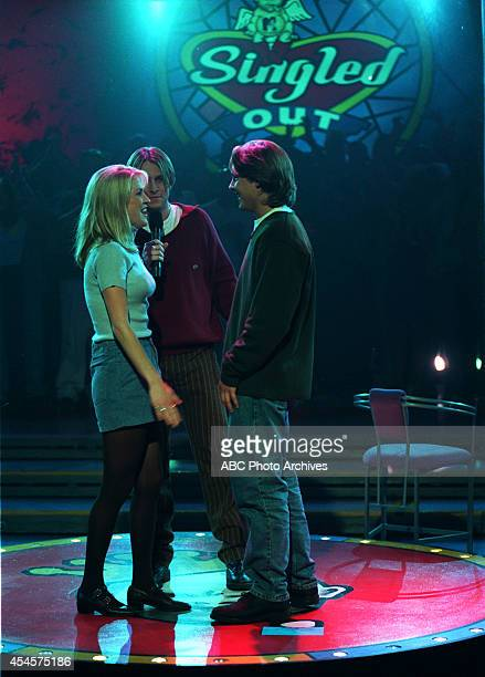 WORLD Singled Out Airdate November 1 1996 L