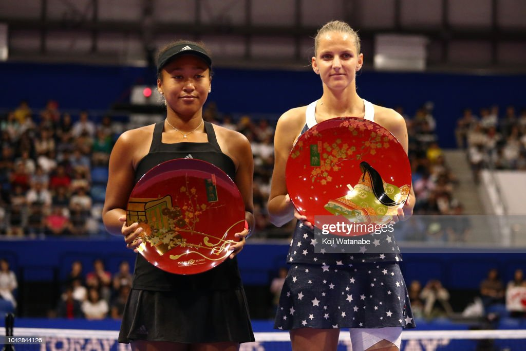 Toray Pan Pacific Open - Day 7 : News Photo