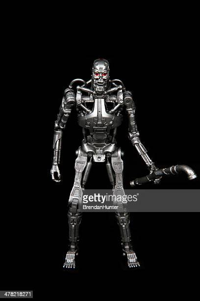 singularity warrior - murderer stock pictures, royalty-free photos & images
