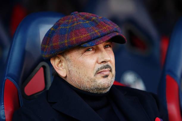 ITA: Bologna FC v Hellas Verona FC - Serie A