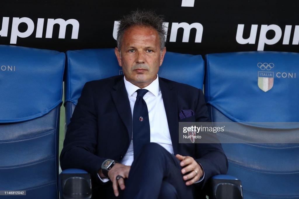 ITA: Lazio v Bologna - Serie A