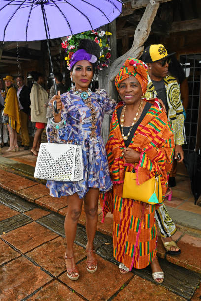 GBR: Lux Afrique Polo Day 2021