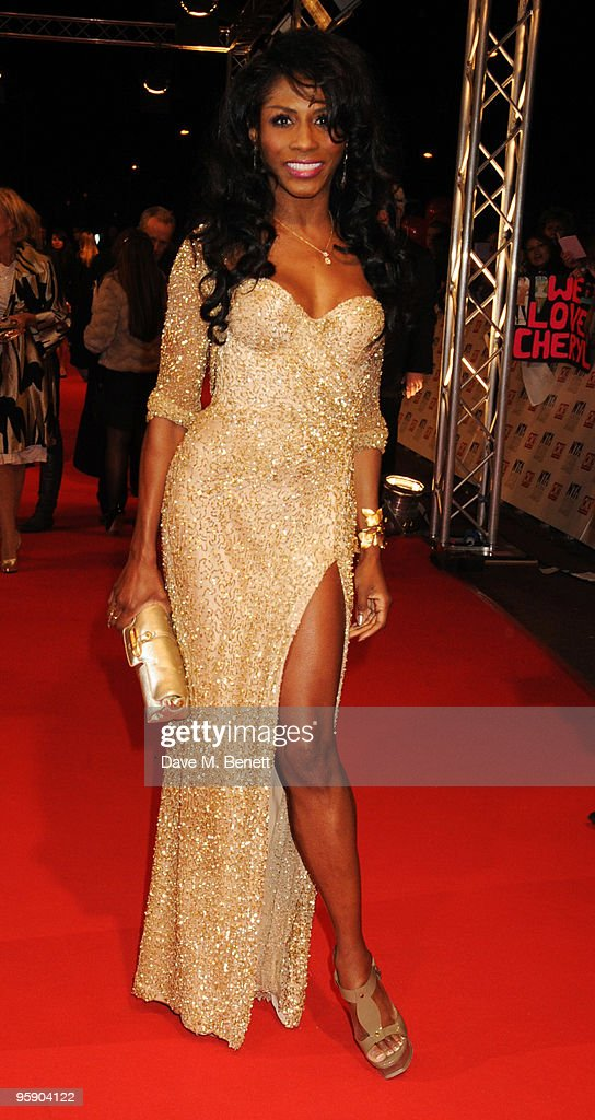 National Television Awards 2010 Arrivals : News Photo
