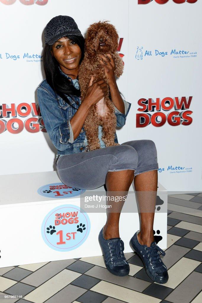 'Show Dogs' Gala Screening - VIP Arrivals : News Photo