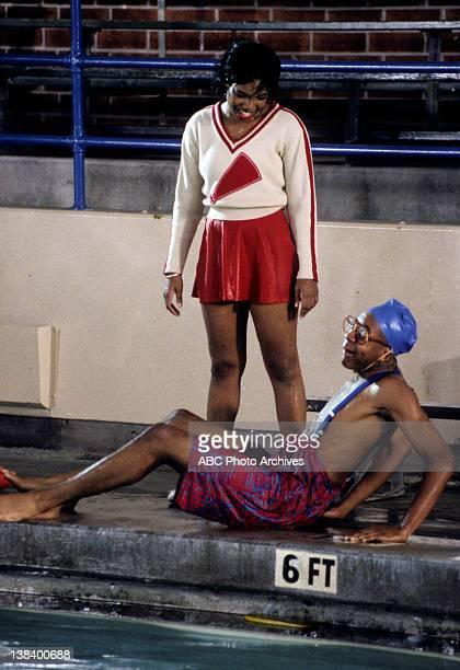 MATTERS Sink or Swim Airdate November 11 1994 KELLIE