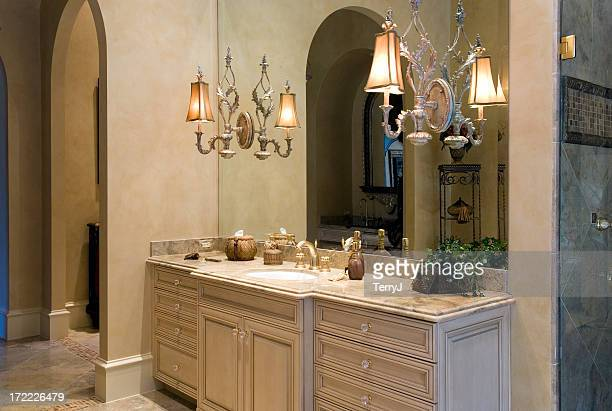 sink vanity - vanity stock pictures, royalty-free photos & images