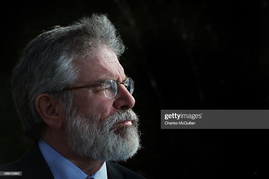 Cross Party Crisis Talks Continue Stormont