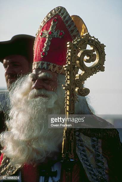 Sinterklaas in Amsterdam