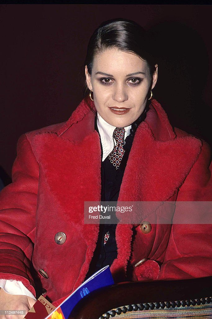 Siobhan Fahet at World AIDS day