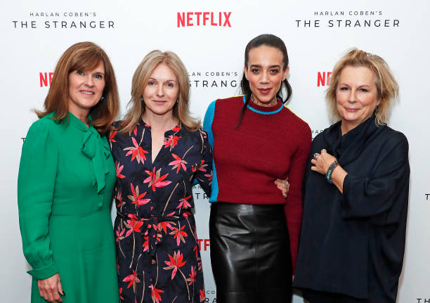 GBR: Harlan Coben's The Stranger Screening And Q&A