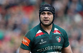 leicester england sione kalamafoni leicester tigers