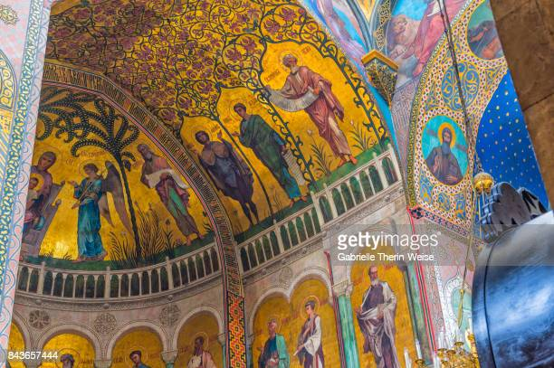 sioni cathedral - tbilisi - georgian culture stock pictures, royalty-free photos & images