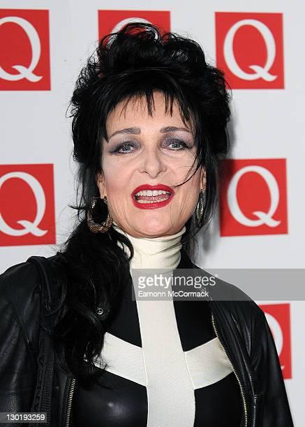 Siouxsie Q Nude Photos 83